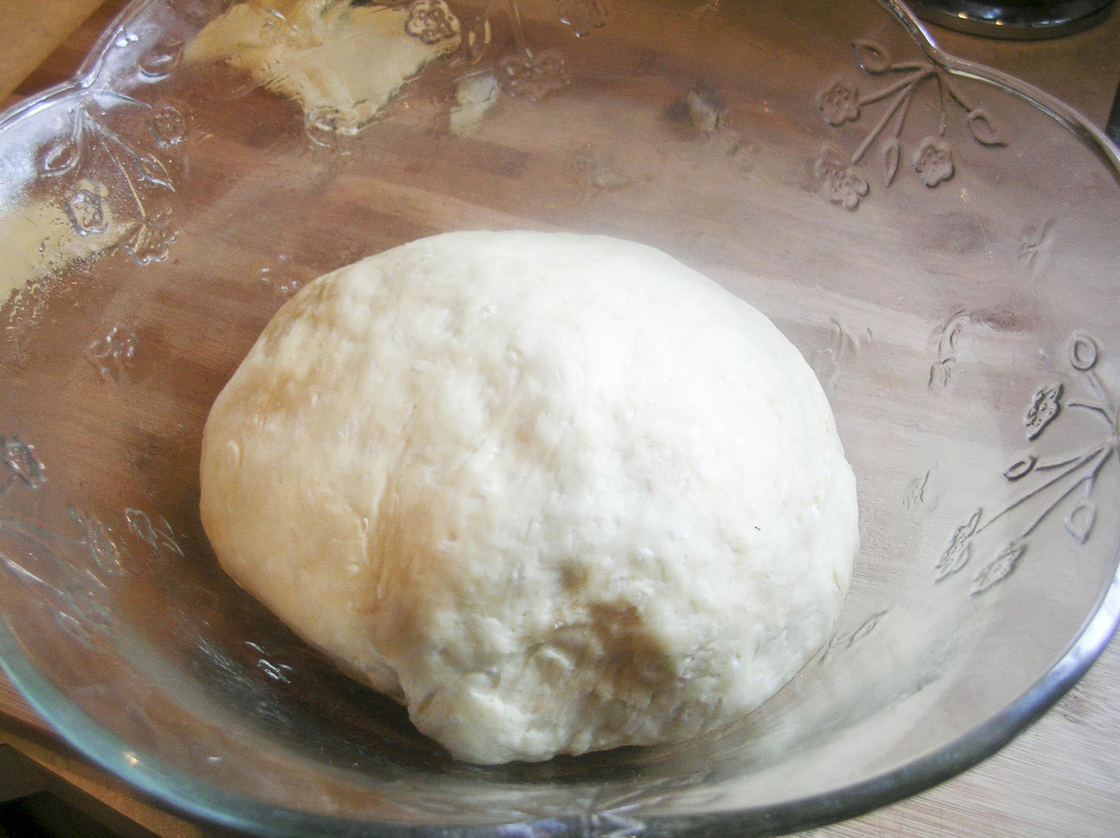 doughafter
