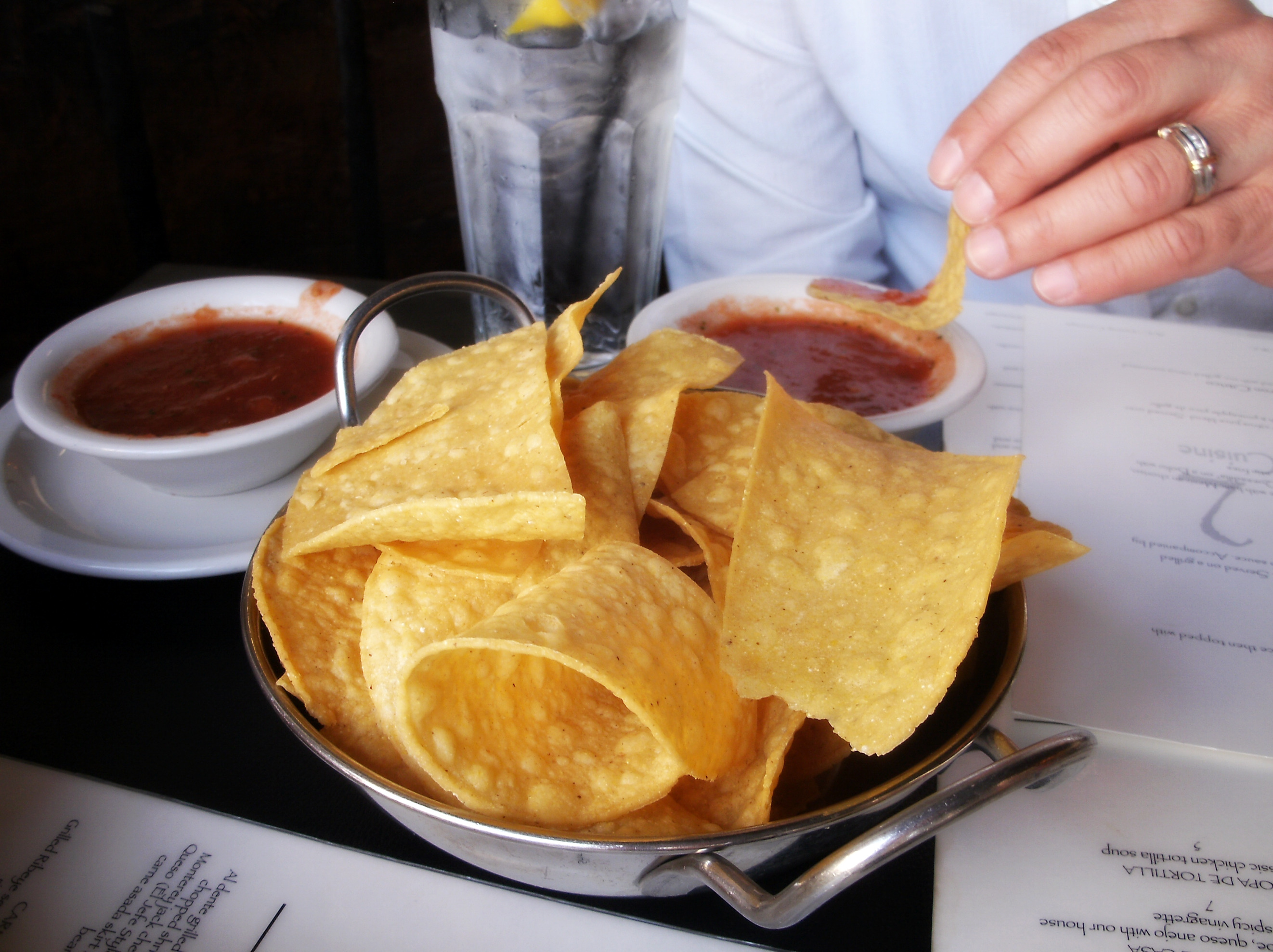 1492 restaurant in oklahoma city dishin dishes for 1492 latin cuisine